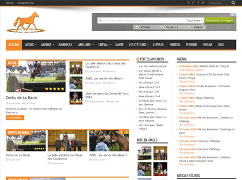 site internet lesaboteur